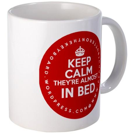 PBK mug