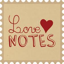 love notes image