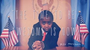 Kid President Be Awesome