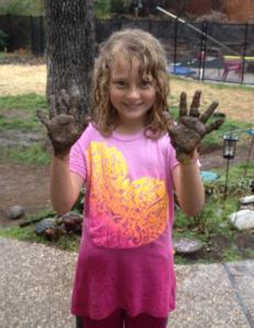 muddy ellie