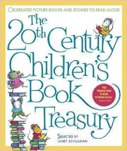 20th Century Children's book